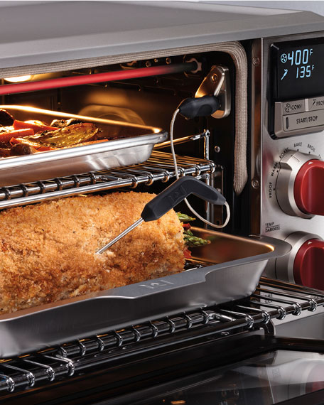 Wolf Gourmet Elite Countertop Oven with Convection