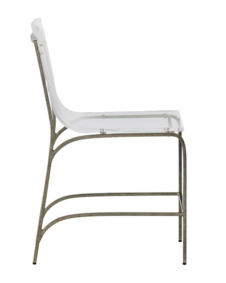 Summer Classics Claro Dining Chair