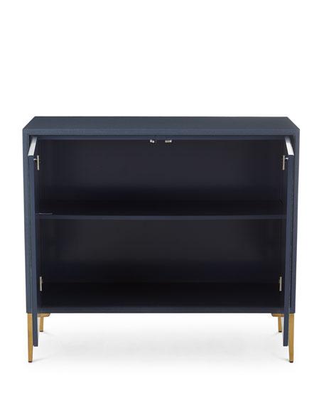 John-Richard Collection Pavo Cabinet