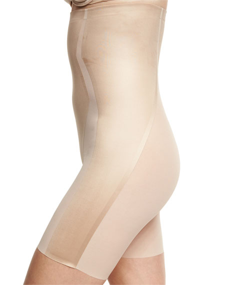 Haute Contour High-Waisted Thigh Shaper