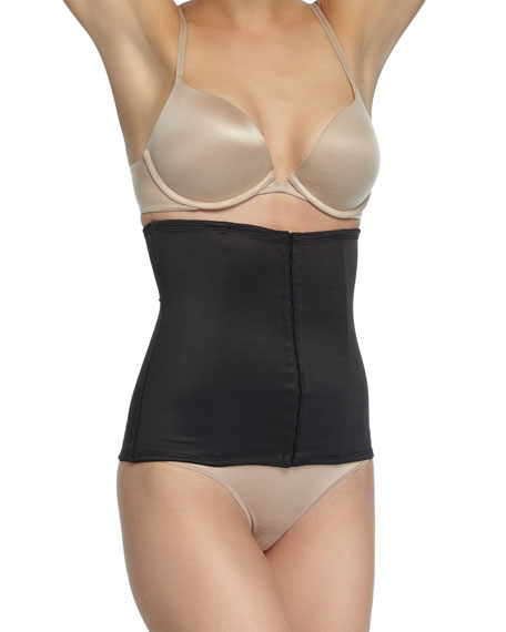 Hook & Eye Firm Waist Cincher
