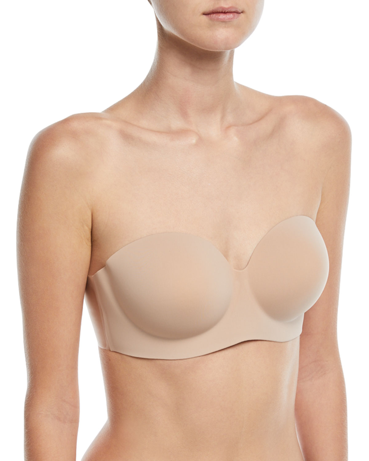 be207ee65 Fashion Forms Voluptuous Backless Strapless Bra