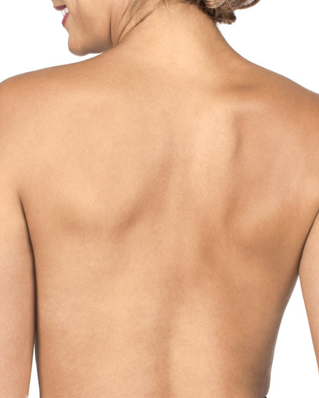 Silicone Skin Bandeau Bra