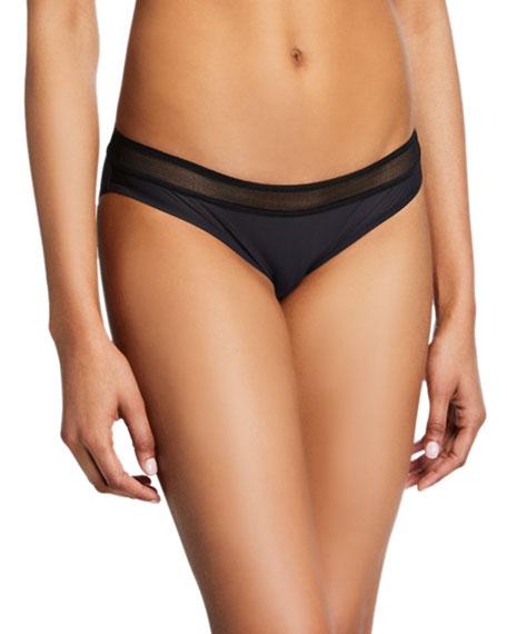 Stella McCartney Grace Glowing Bikini Briefs