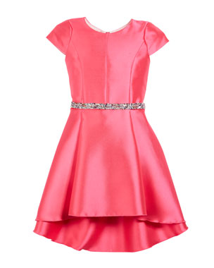 a8faecf2cf9 Girls  Size 7-16 Dresses at Neiman Marcus
