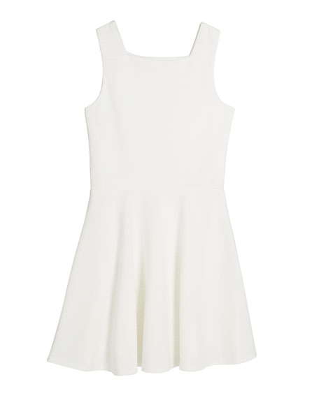 Sally Miller The Carrie Fit-and-Flare Dress, Size S-XL