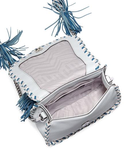 Chase Medium Whipstitch Saddle Bag