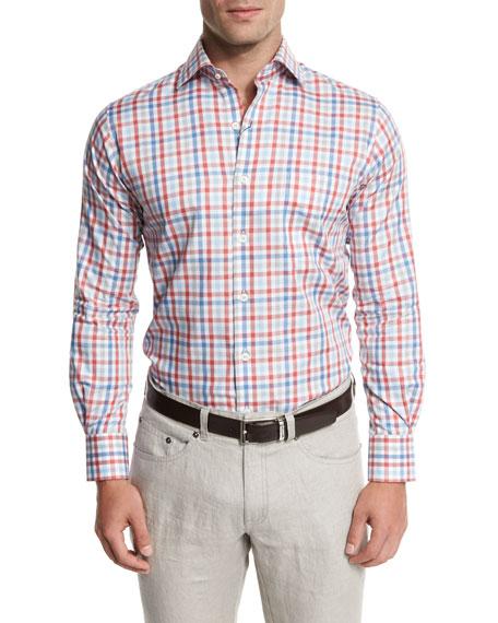 Peter Millar Shirt, Sweater, & Pants