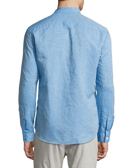 Rammy Linen Sport Shirt