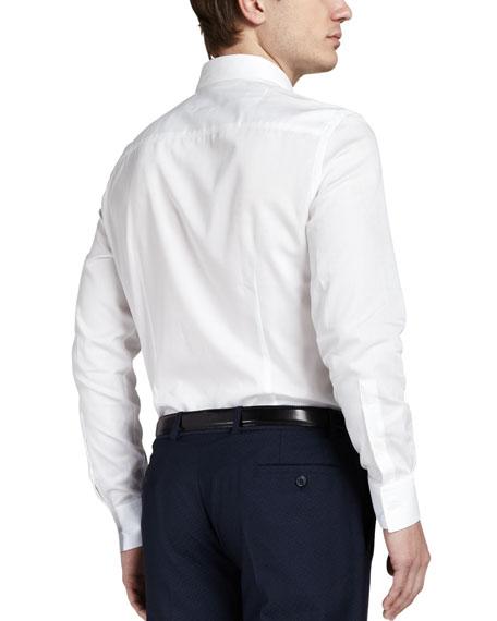 Trend-Fit Dress Shirt