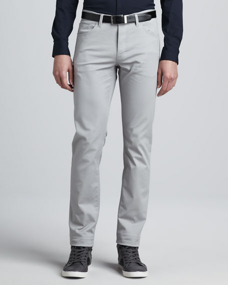 Concrete Haydin Pants