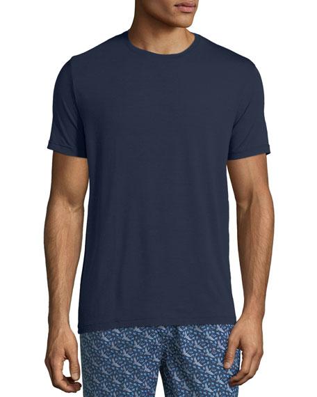 Basel 1 Jersey T-Shirt, Navy