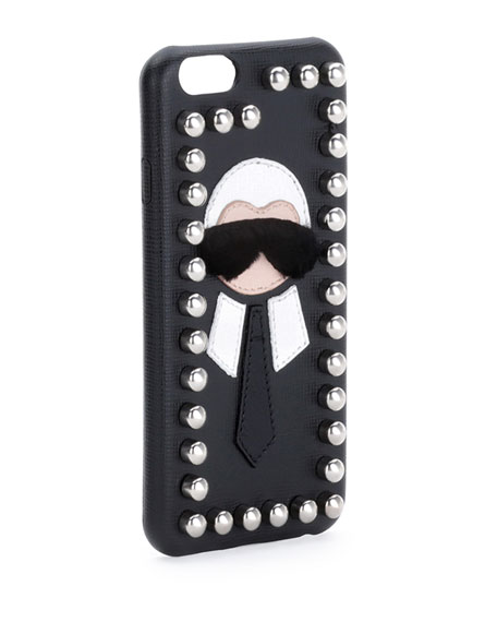Karlito iPhone 6 Cover