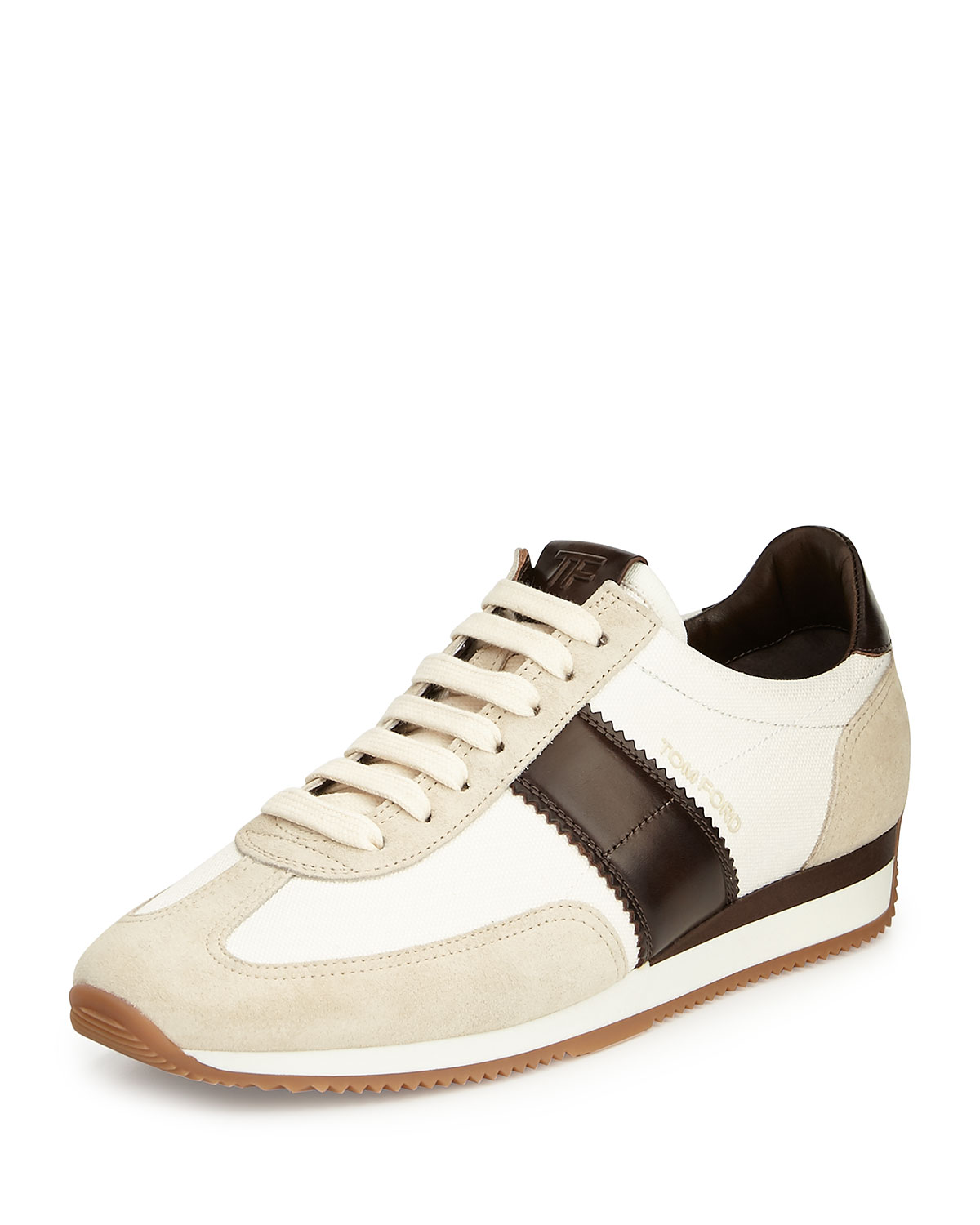 SneakerBrown Colorblock Trainer Colorblock Orford Orford 34jLRqAc5S