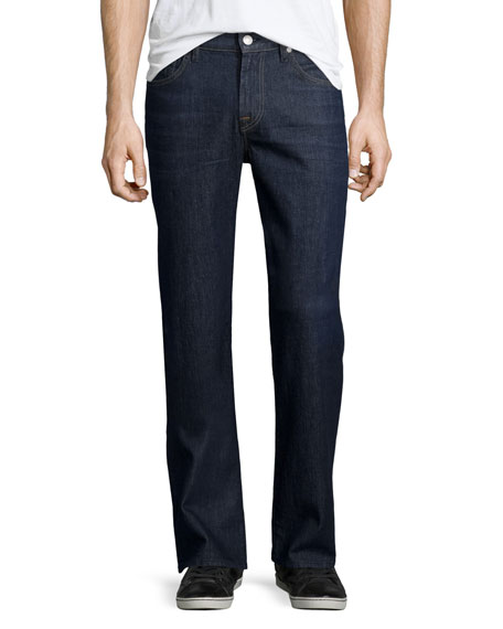 7 For All Mankind Austyn Atlantic View Denim