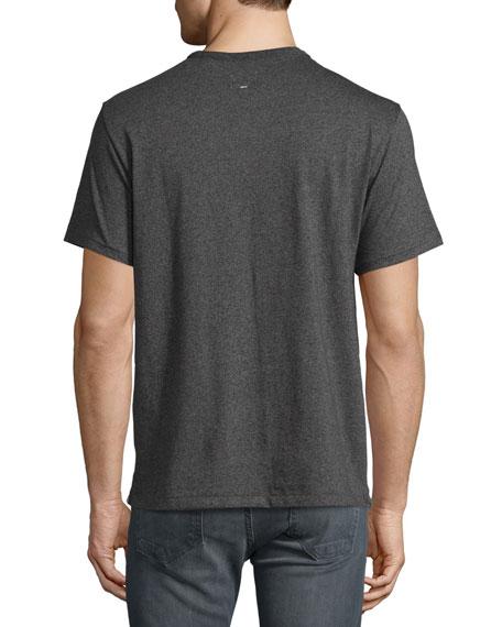 Rag & Bone Men's Standard Issue Pocket T-Shirt