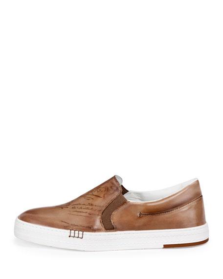 Playtime Van Scripoto Slip-On Sneaker