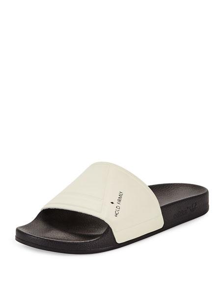 adidas by Raf Simons The Adilette Bunny Sandal