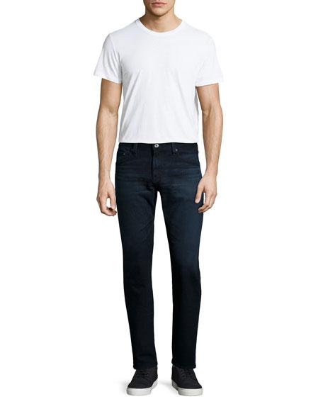 AG Graduate Bundled Denim Jeans
