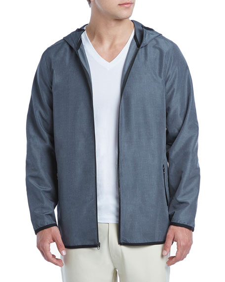 Military Sport Travel Jacket