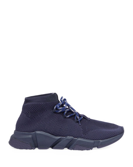 Men's Speed Mesh Sneakers