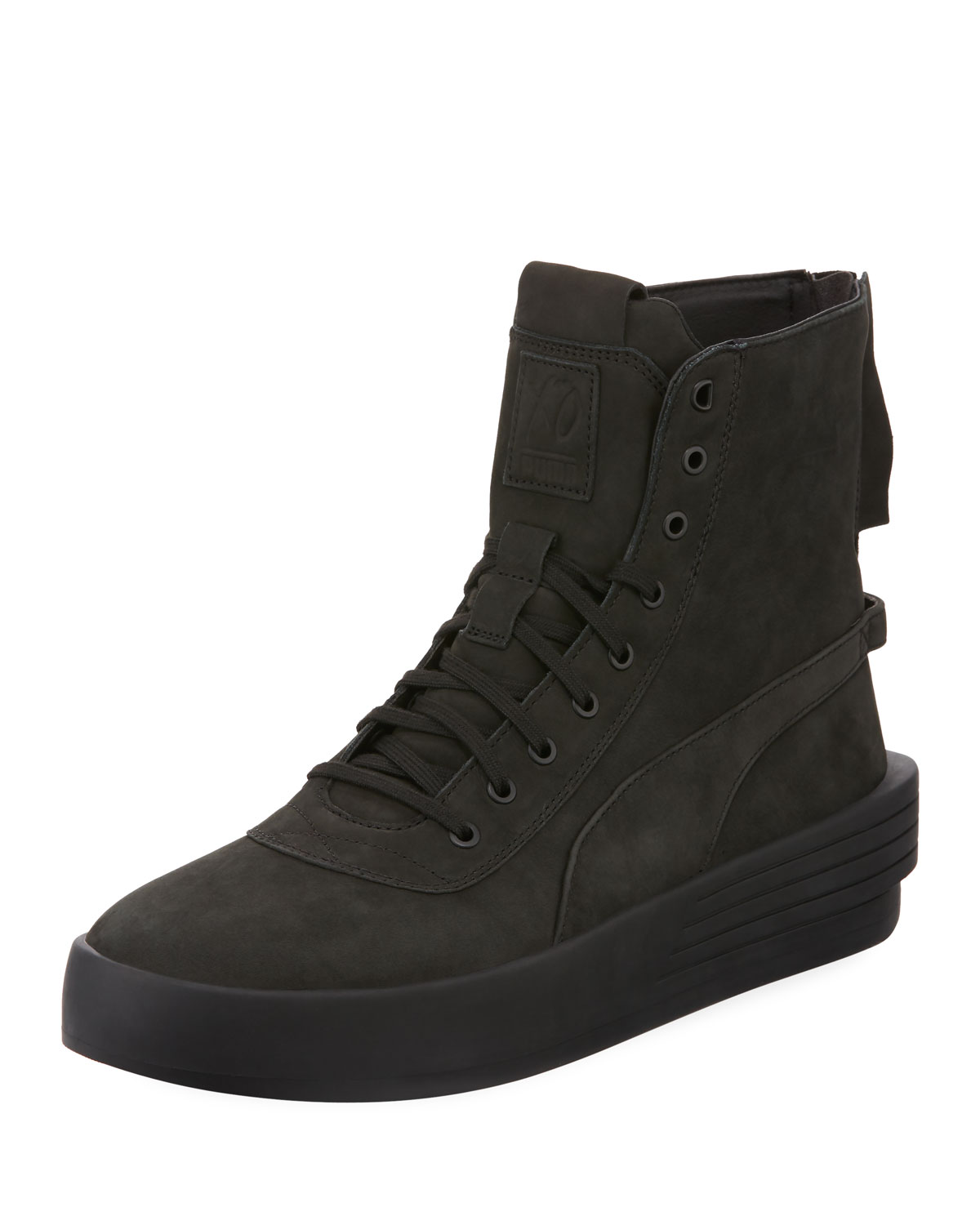 082801e6a2bc Puma Men s XO High-Top Sneakers