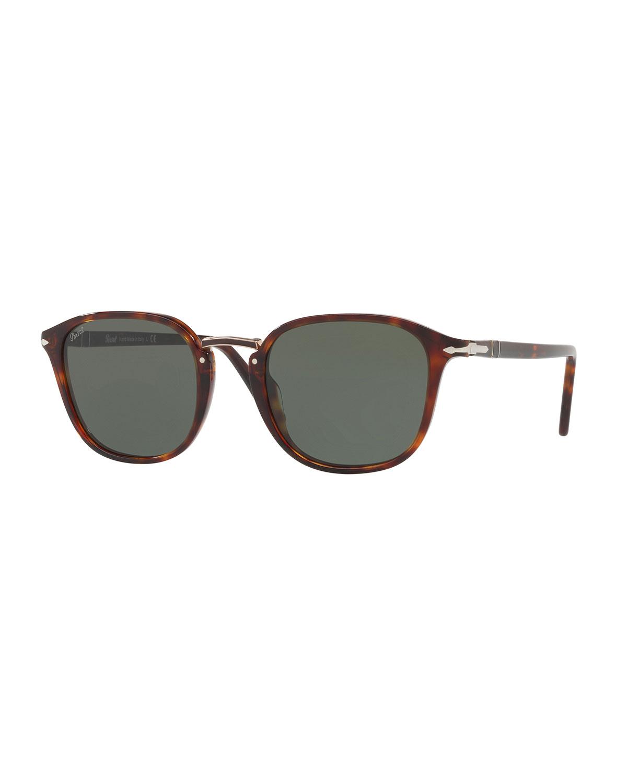 8d6f645a335a5 Persol PO3186S Acetate Polarized Sunglasses