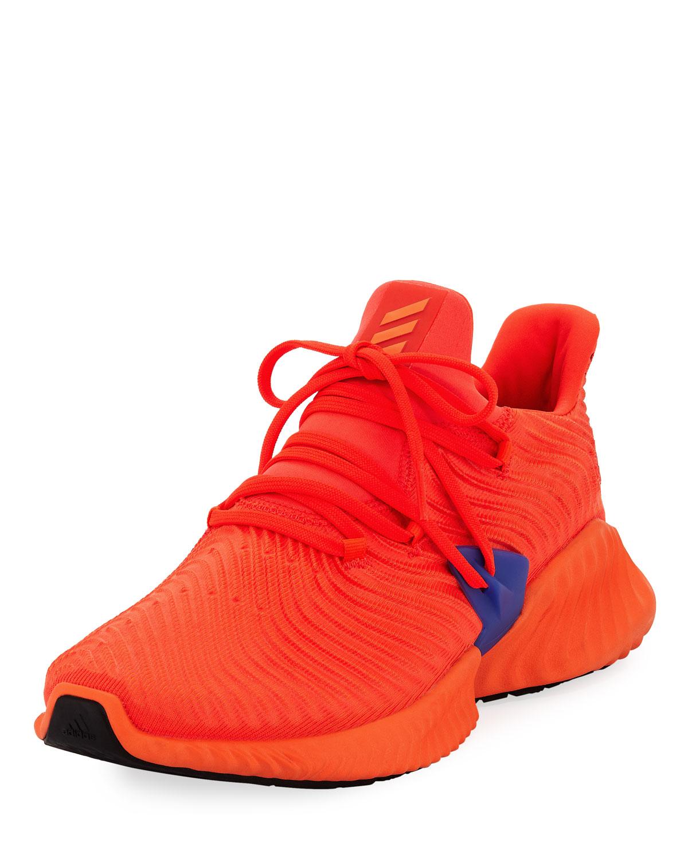 160ca27577826 Adidas AlphaBounce Instinct Trainer Sneaker