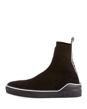 b374e56ef7 Men's Designer Sneakers at Neiman Marcus