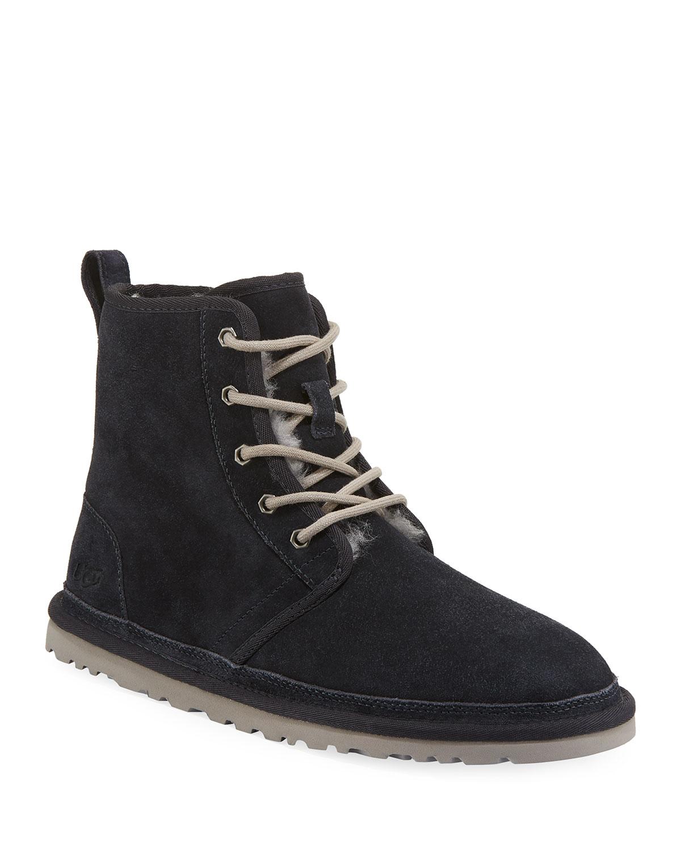 3a0459a544d Men's Harkley Suede Boots