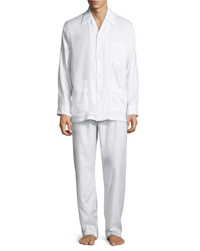 Men's Lombard 6 Cotton Pajamas