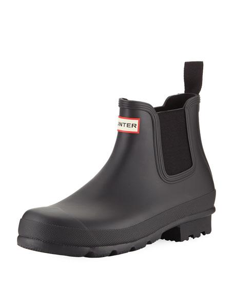 Hunter Boot Men's Original Chelsea Boots