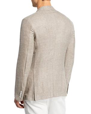 db5b664cc2e Ermenegildo Zegna Suits & Clothing at Neiman Marcus