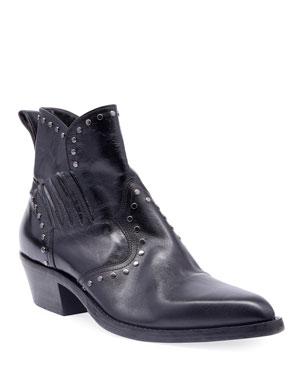98051ce495bf Saint Laurent Men s Shoes   Sneakers at Neiman Marcus