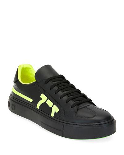 Men's Arwin Skate Sneakers