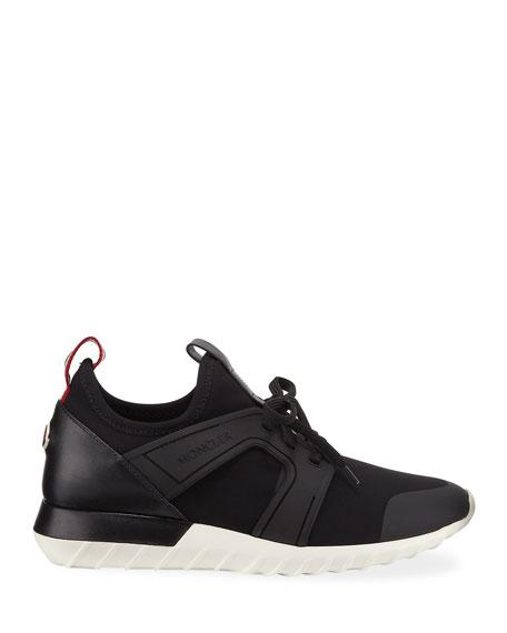 Moncler Men's Emilien Sneakers