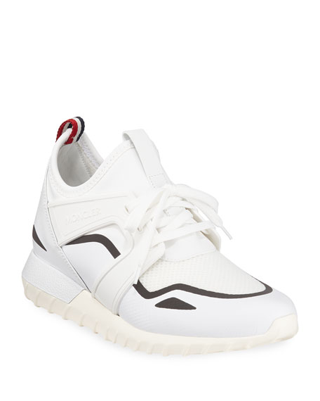 Moncler Men's Barnie Sneakers