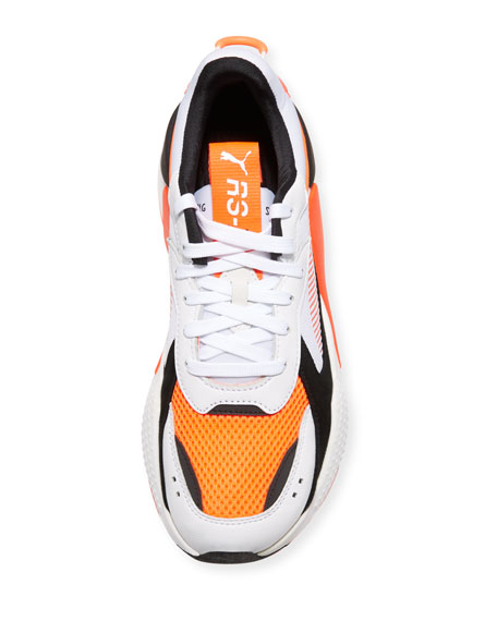 Puma Men's RS-X Reinvention Running Sneakers