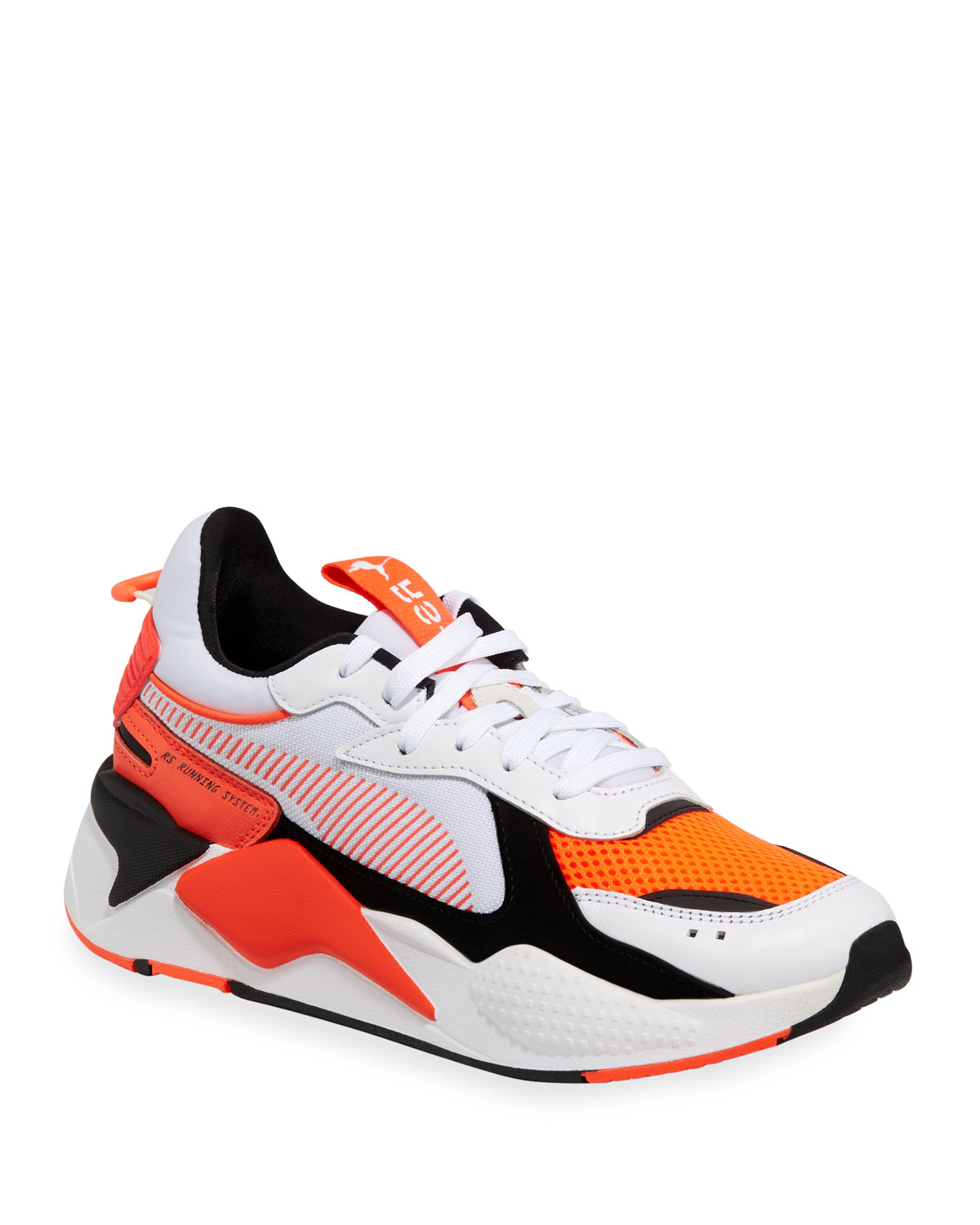 tout neuf 2b3e1 7c2d1 Men's RS-X Reinvention Running Sneakers