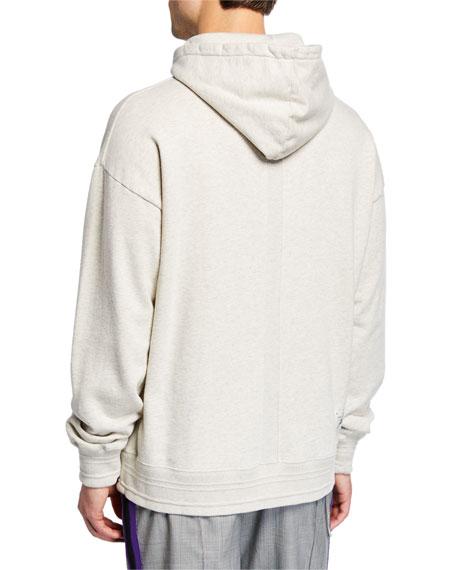 Ovadia & Sons Men's Mack Wilds Pullover Hoodie