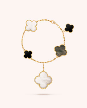 fd3ce5a47 Van Cleef and Arpels Necklaces & Jewelry at Neiman Marcus
