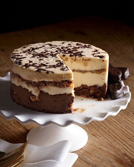 Tiramisu, For 10 People