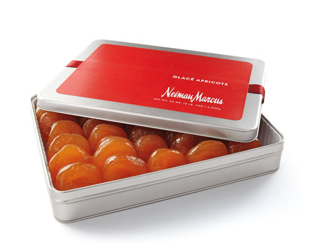 NM Glace Apricots
