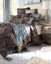 Brompton Court King Duvet Cover