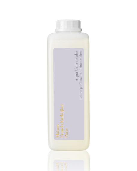 Maison Francis Kurkdjian Aqua Universalis Liquid Detergent for Light Colors, 34 oz./ 1005 mL