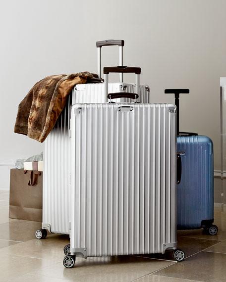 "Classic Flight 32"" Multiwheel Luggage"