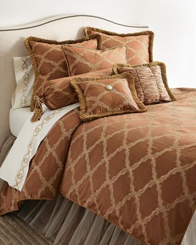 Versailles Bedding & 350TC Versailles Sheets