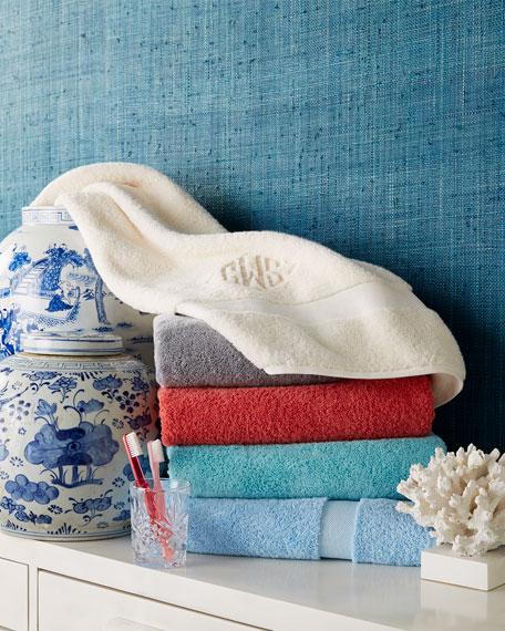 Matouk Lotus Bath Towel