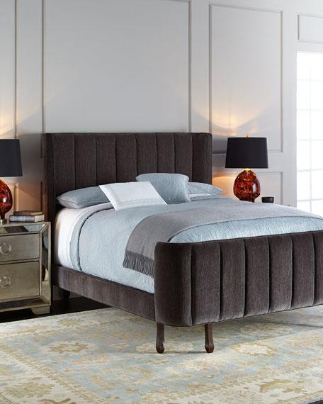 Cayden Queen Bed