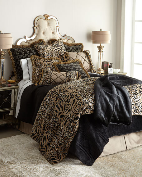 Sweet Dreams Queen Madagascar Duvet Cover